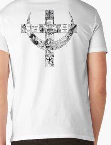 White Beard Logo T-Shirt