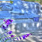 Sleeping Buddha HDR 2 by Dreebs