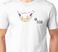 Pokemon 300 Skitty Unisex T-Shirt