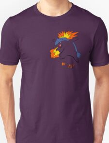 Pokemon 157 Typhlosion T-Shirt