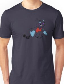 Pokemon 478 Froslass Unisex T-Shirt