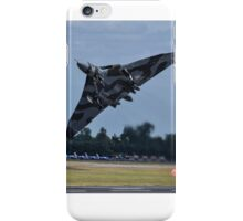 Takeoff  iPhone Case/Skin