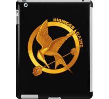 #HungerGainz iPad Case/Skin