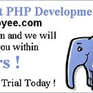 PHP Programmers by jimmy brion