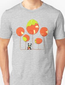 Tree Abstraction9 T-Shirt