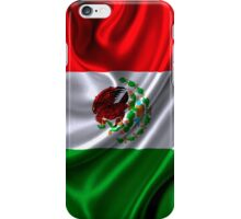 Mexico Colors Flag iPhone / Samsung Galaxy Case iPhone Case/Skin