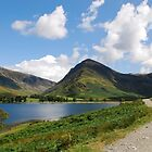 Buttermere   Lake District by DebbyScott