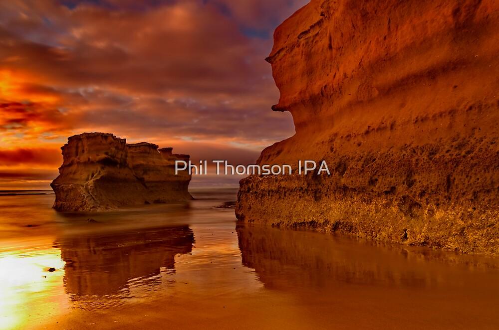 """Detachment"" by Phil Thomson IPA"