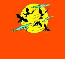 BAT RAPTURE Last Man On Earth Phil Miller Halloween  Unisex T-Shirt