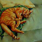 Delicious Sleep by JolanteHesse