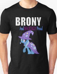 BRONY & PROUD - TX T-Shirt