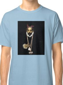 West coast greco Street Art Classic T-Shirt