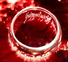 One Ring by NuclearJawa