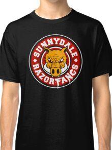 Sunnydale Razorfangs Classic T-Shirt