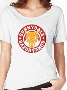 Sunnydale Razorfangs Women's Relaxed Fit T-Shirt