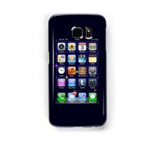 iPhone screen Samsung Galaxy Case/Skin