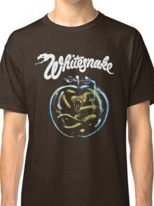 WHITE SNAKE Classic T-Shirt