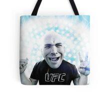 Dana White Tote Bag