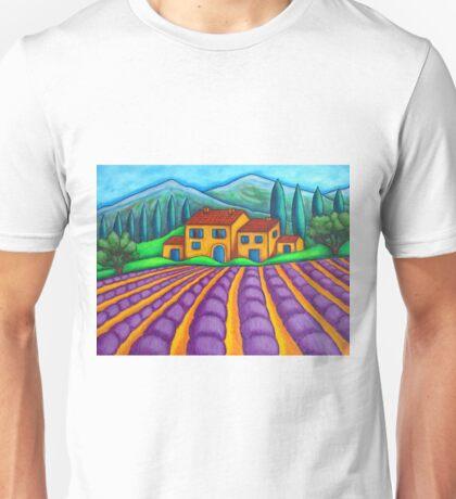 Les Couleurs de Provence T-Shirt