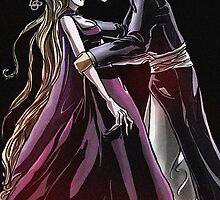 Dance of the Vampires by Legios