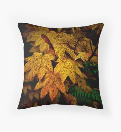 The Big Breakout Throw Pillow