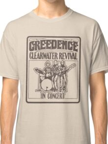 CLEARWATER Classic T-Shirt