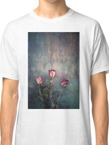Three Roses  Classic T-Shirt