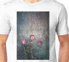 Three Roses  Unisex T-Shirt