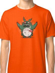 My Undead Totoro Classic T-Shirt