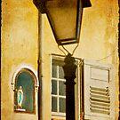 Mary pleine de Grasse by Sonia de Macedo-Stewart