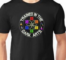 Science! The Dark Arts Unisex T-Shirt