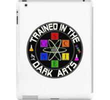 Science! The Dark Arts iPad Case/Skin