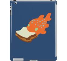 Pudge the Fish  iPad Case/Skin