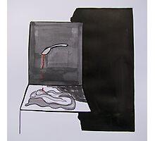 Invisible Photographic Print