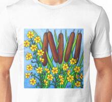 Wild Medley Unisex T-Shirt