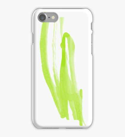 abstract series iPhone Case/Skin