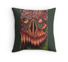Jack-OH!-Lantern  Throw Pillow
