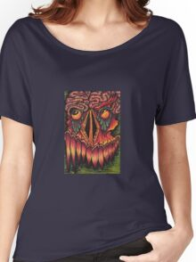 Jack-OH!-Lantern  Women's Relaxed Fit T-Shirt