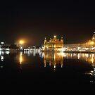 Golden Temple,Amritsar. by debjyotinayak