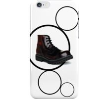 Big shoe iPhone Case/Skin