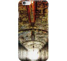 Newtown Graff iPhone Case/Skin