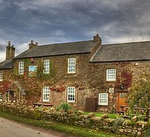 The Pheasant Inn by VoluntaryRanger