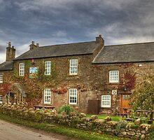 The Pheasant Inn by Jamie  Green