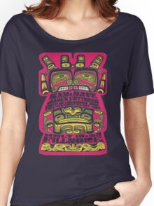 JAMES COTTON Women's Relaxed Fit T-Shirt