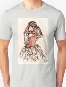 Lady Noir T-Shirt