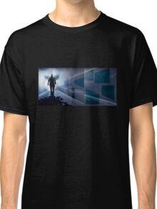 Subway1 Classic T-Shirt