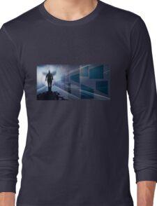Subway1 Long Sleeve T-Shirt