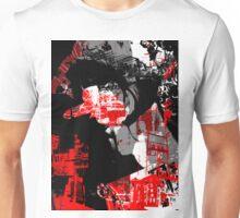 Electro Girl 10 Unisex T-Shirt
