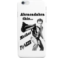 Dirty Harry Potter iPhone Case/Skin
