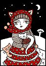 Lumi Kisut by Anita Inverarity